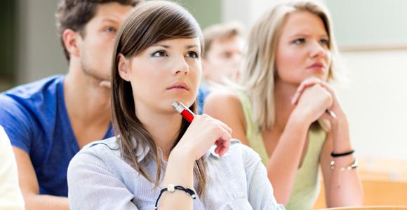 Was bleibt zum Sparen für Studenten