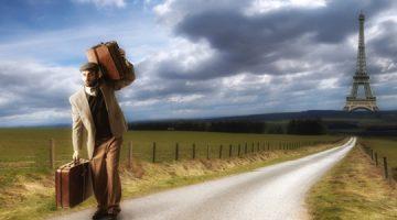 Arbeiten im Ausland, Rente in Deutschland?