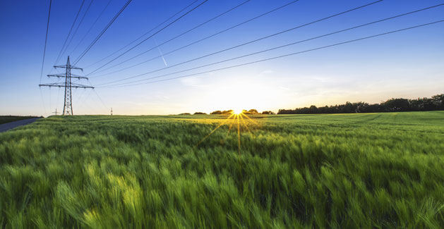 1998 wurde der Strommarkt in Deutschland liberalisiert.