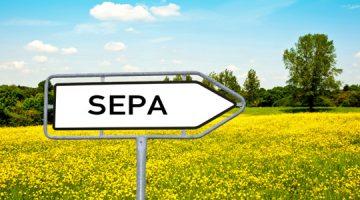 SEPA – einheitlicher Zahlungsverkehr in Europa