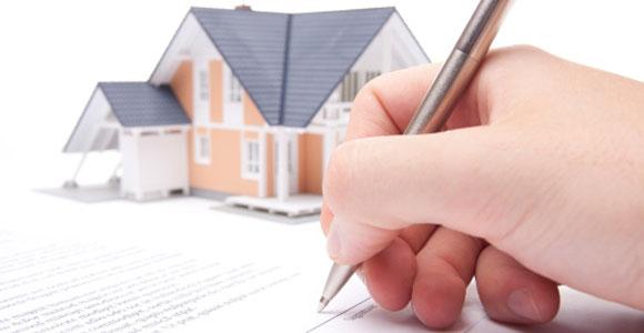 Unterschrift-Kaufvertrag