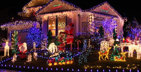 Weihnachtsbeleuchtung Für Draußen.Für Helle Köpfchen Weihnachtsbeleuchtung Mit Leds Bbx De