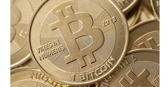 Bitcoins für Dummies