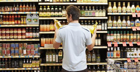 Die Vielfalt an Lebensmittelsiegeln erleichtert die Wahl des Produkts nicht immer.