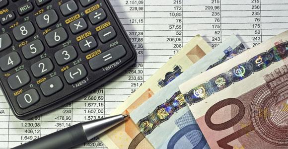 Mit dem Gehaltsrechner von bbx einfach und schnell Brutto- und Nettogehalt errechnen.