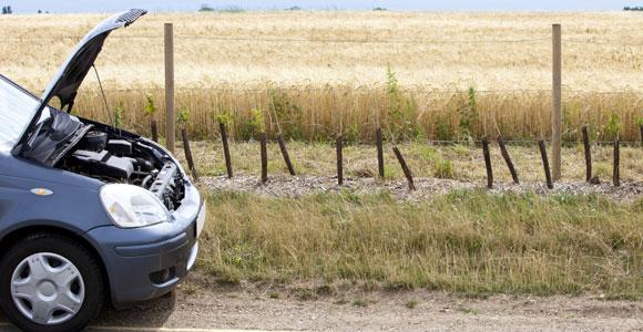 Viele Schaeden am Fahrzeug werden von der Teilkaskoversicherung uebernommen. Ein groesseres Leistungsspektrum aber bietet eine Vollkaskoversicherung.