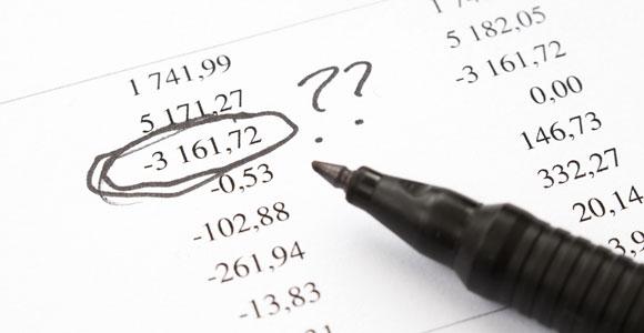 Ordnungsgemäße Rechnung - Informationen und Checkliste