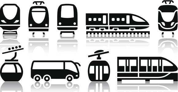 Busse, Fahrgemeinschaften & Co: günstige Alternativen zur Bahn