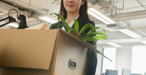 Immer mehr Jobs sind unsicher oder unbefriedigend. Am besten, sich für den Jobwechsel gut zu wappnen.
