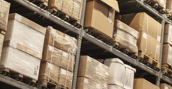 Mit Dank zurück - mind. 144 Millionen Lieferungen gehen laut Schätzungen wieder an den Verkäufer retour.