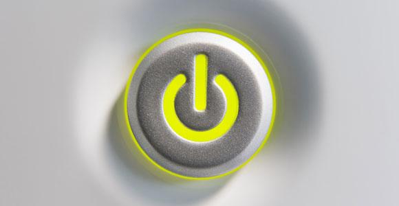 Der Standby-Modus ist zwar bequem, aber wer seine Geräte komplett ausschaltet, spart viel Strom.