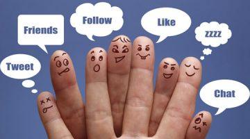 Social Media immer wichtiger bei der Jobsuche
