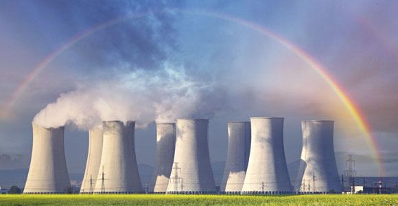 Kernenergie laesst sich nicht schoenreden. Strom aus Atomkraft ist weder sicher noch billig.