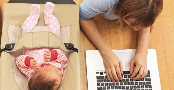Wie kann man Studium und Kind finanziell unter einen Hut kriegen?