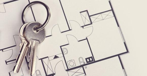 Vorsicht Bei Der Wohnungssuche