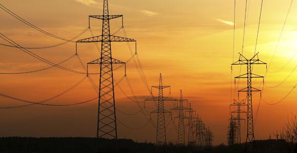 Koennen Verbraucher aufatmen? Moeglicherweise wird Strom im kommenden Jahr guenstiger.