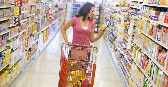 Was ist drin in unseren Lebensmitteln? Ab dem 13.12.2014 soll die Kennzeichnung deutlicher werden.
