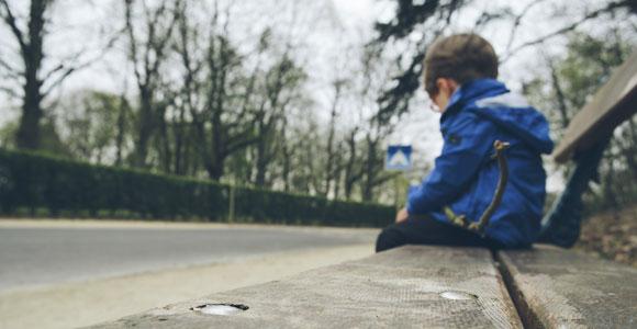 Allen Reformen zum Trotz: Die Kinderarmut ist in Deutschland weiterhin erschreckend hoch.