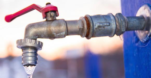 Eingefrorene Wasserleitungen - bbx.de