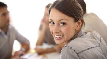 Positive Psychologie – wie wir im Beruf glücklich werden