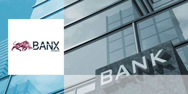 BANX GmbH – Online Broker. banx
