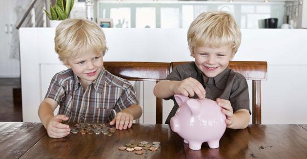 fr h verm gen aufbauen die besten geldanlage f r kinder. Black Bedroom Furniture Sets. Home Design Ideas
