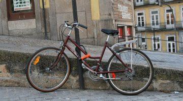 Fahrradversicherung? Der richtige Schutz fürs Radl
