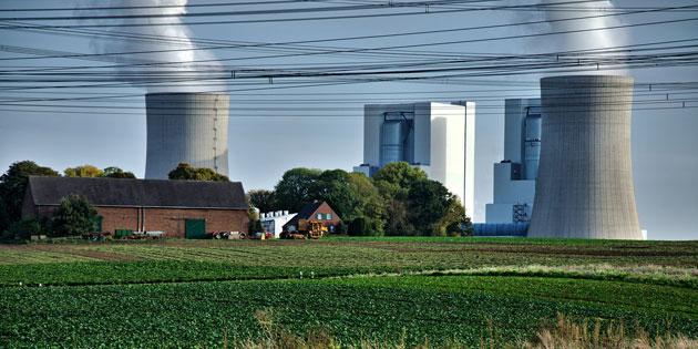 Auf Kosten der Verbraucher: Energie- und Klimapolitik. Durch die neue Energie- und Klimapolitik werden die Stromkosten wieder steigen.