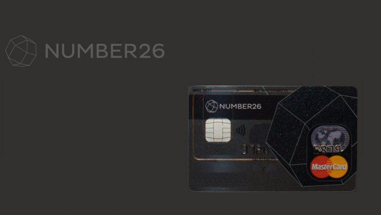 N26 Kreditkarte – kostenloses Girokonto und Mastercard. number26 Kreditkarte