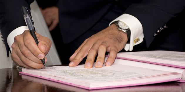 Arbeitsvertrag Das Muss Drinstehen