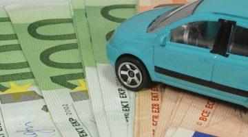 Preisunterschiede bei der KFZ Versicherung