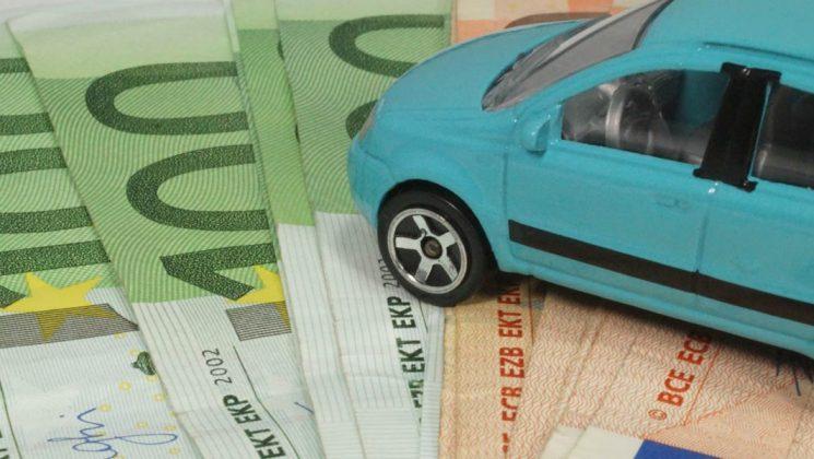 Geldwerter Vorteil: Was ist steuerlich zu beachten?. Preisunterschiede KFZ-Versicherung