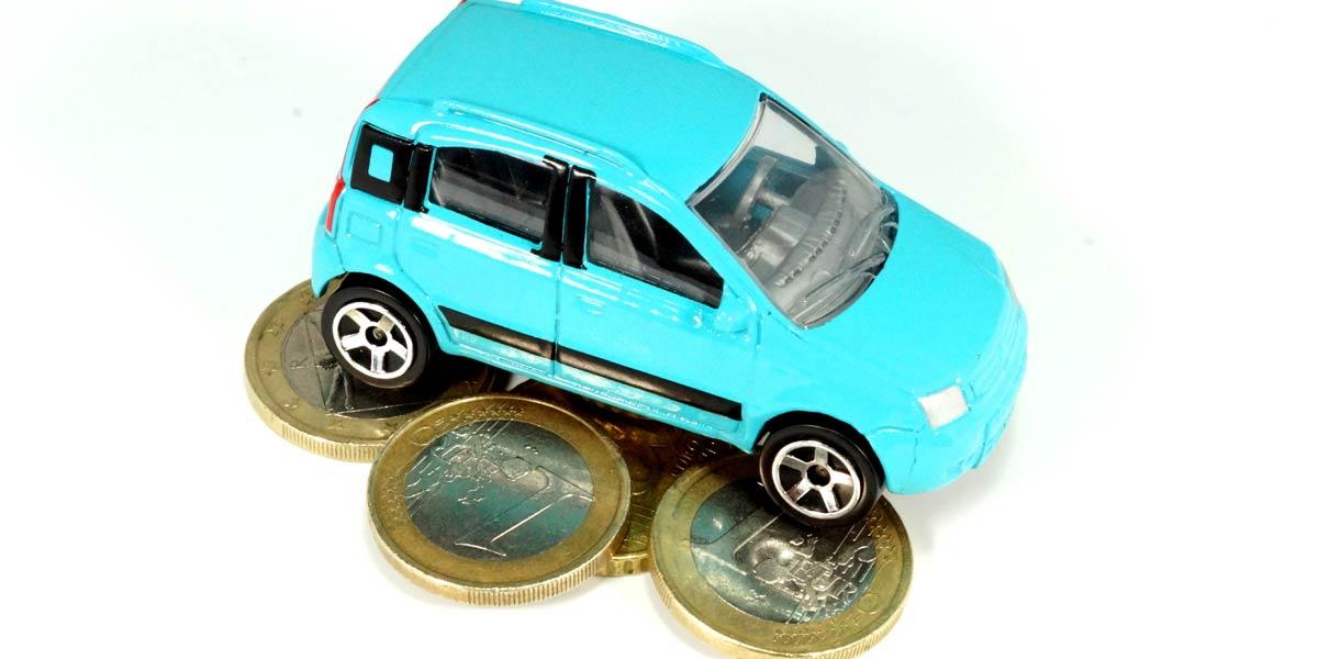 Teilkasko KFZ-Versicherung