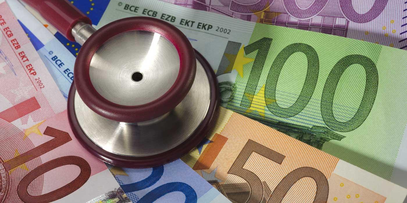 Zumutbarkeit Krankheitskosten