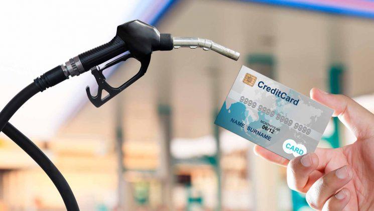 Kreditkarte mit Tankrabatt Vergleich – die besten Karten für Autofahrer. Die besten Kreditkarten mit Tankrabatt