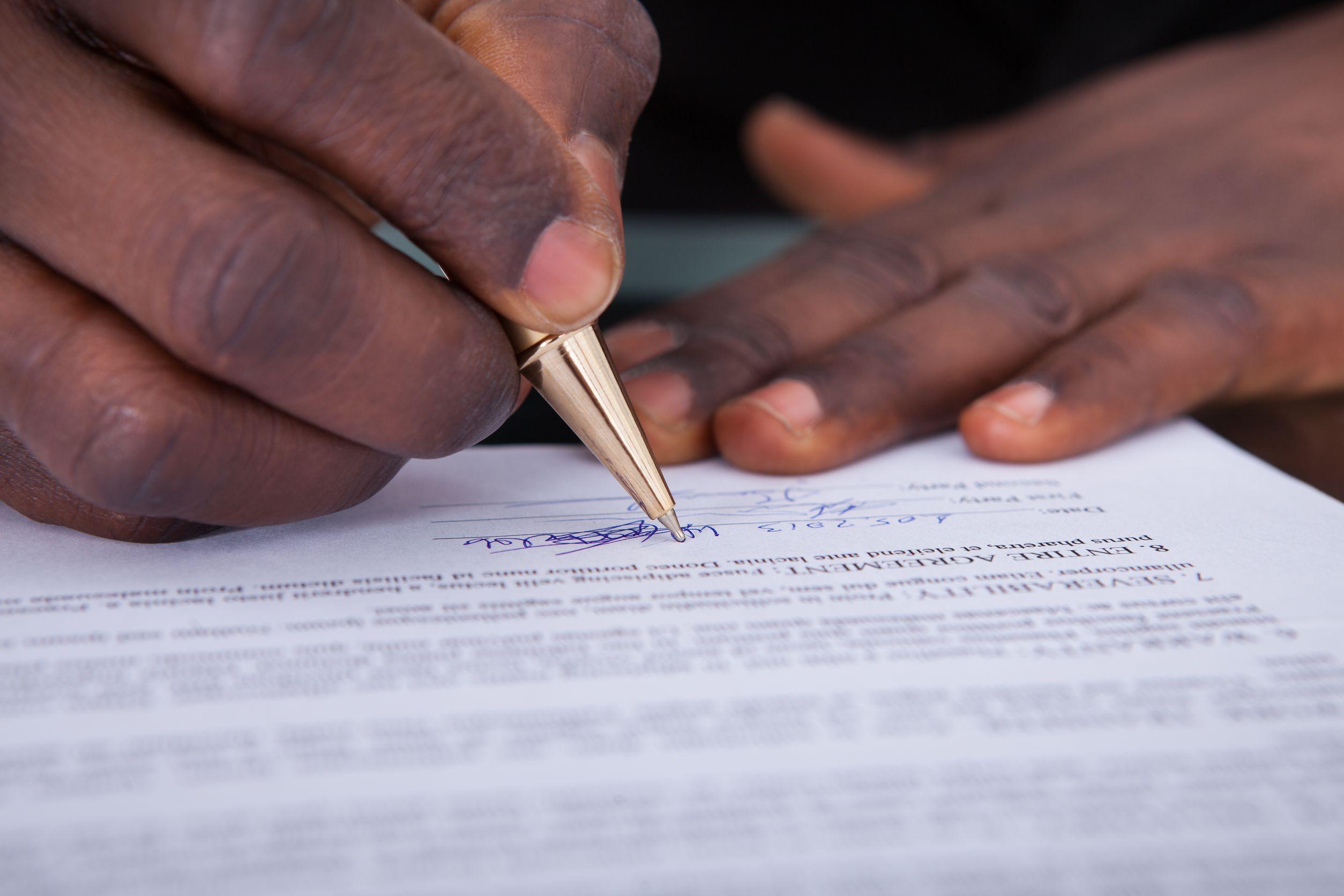 Bgb Reform Verträge Ohne Unterschrift Kündbar Bbxde