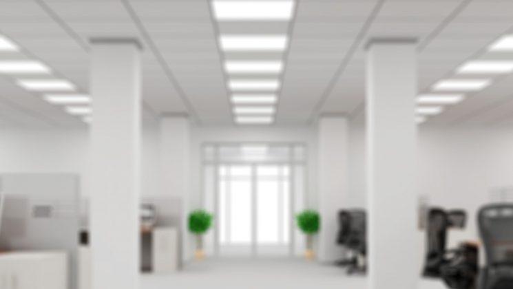 Das Großraumbüro als Stressfaktor