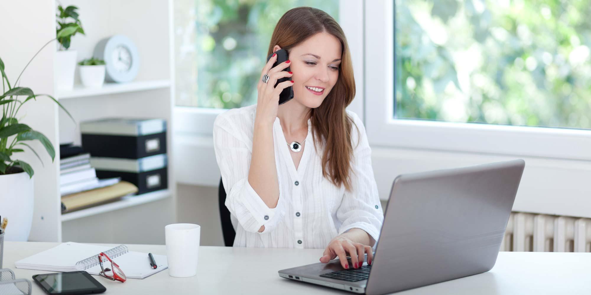 Handy- und Festnetzanbieter im Check
