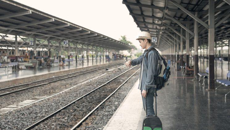 Bahn verspätet – Geld zurück?