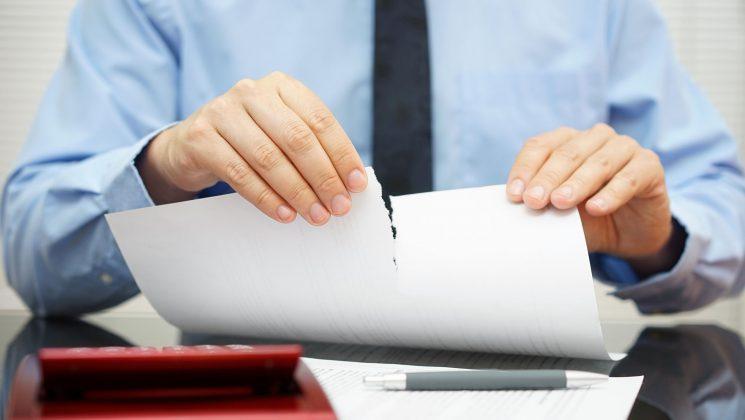Ratenvertrag vorzeitig kündigen: Geht das?