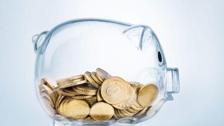 344 Milliarden Euro Verlust durch Niedrigzinsen