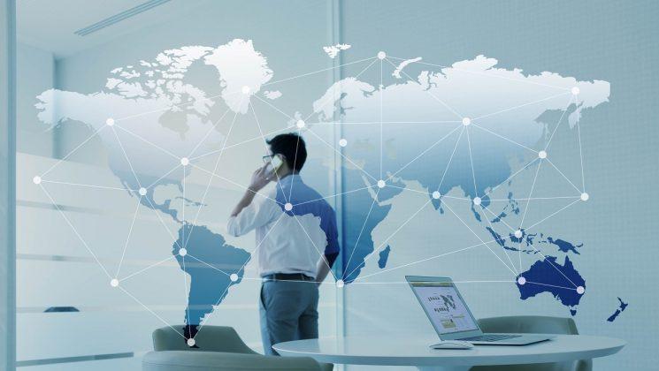 Arbeit im Zeitalter der Digitalisierung: Wird das Büro überflüssig?