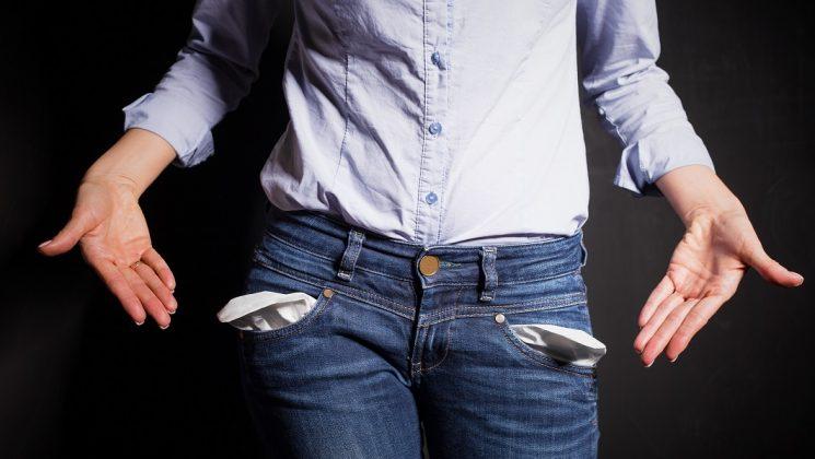 Privatinsolvenz: Die häufigsten Gründe