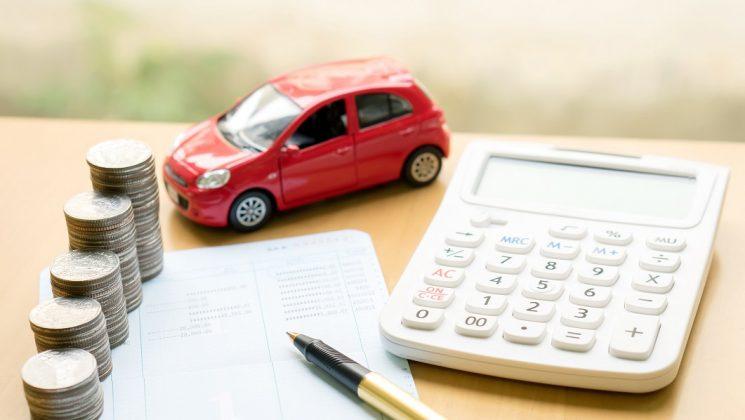 Geld sparen rund ums Auto