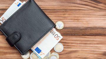 Finanzen: Diese Ausgaben strapazieren den Geldbeutel