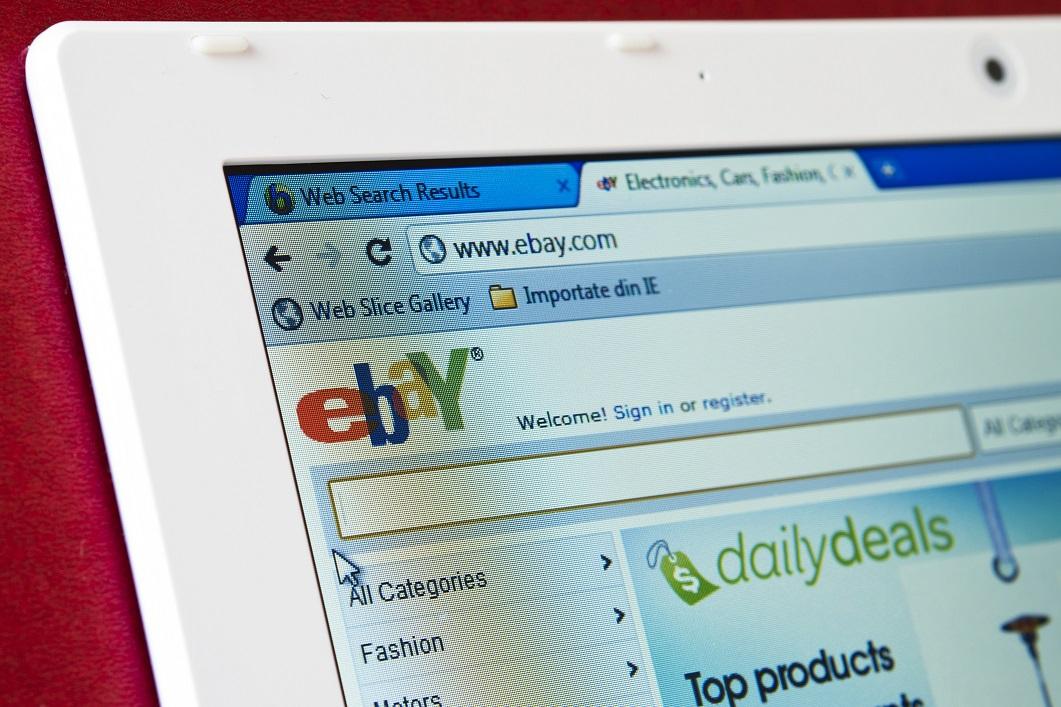 Ebay-Konto löschen: So funktioniert es - bbx.de