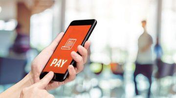 Mobiles Bezahlen per App: Deutsche bevorzugen Bargeld