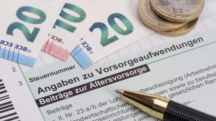GroKo reformiert Rente und Arbeitslosenversicherung