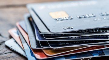 Kreditkarte ist nicht gleich Kreditkarte, es gibt unterschiedliche Kartentypen
