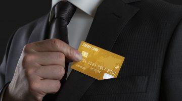 Es gibt unterschiedliche Standards bei Kreditkarten